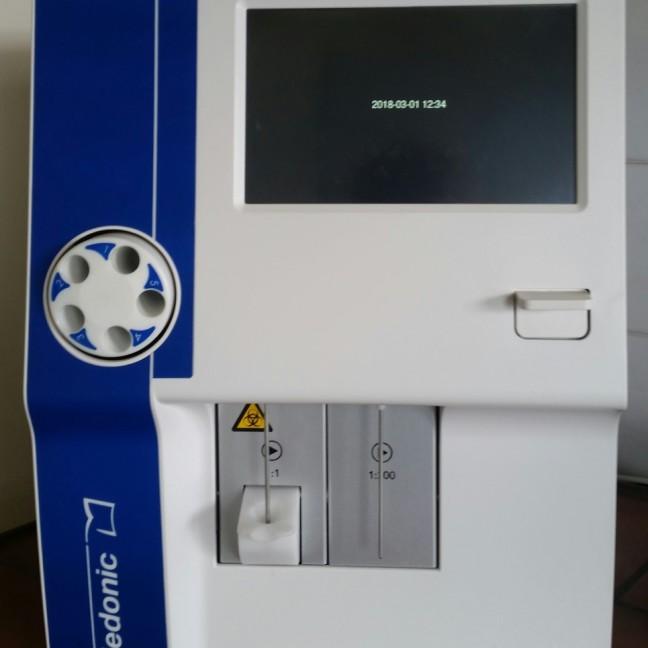 analizator hemodynamiczny